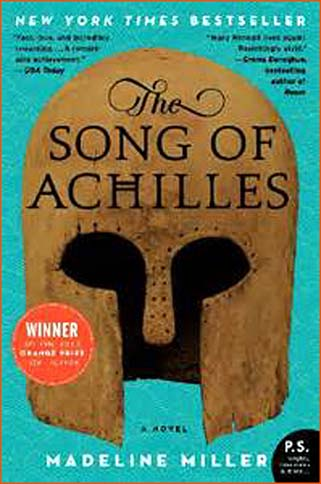 madeline miller the song of achilles new york times bestsellers