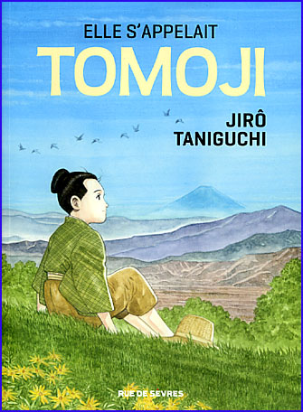 taniguchi elle s appelait tomoji