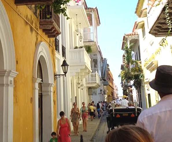 carthagene des indes rue