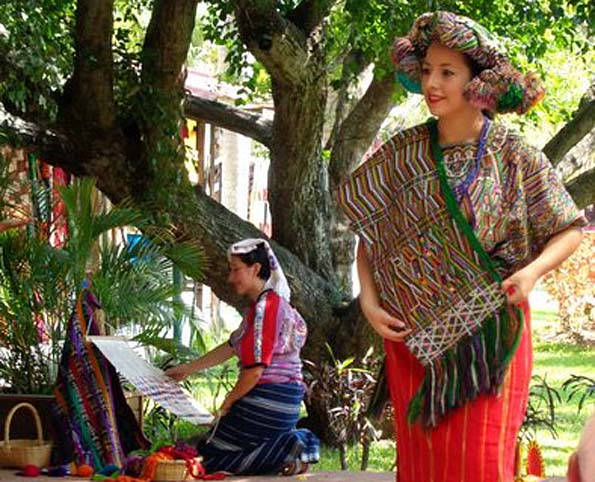 guatemala femme