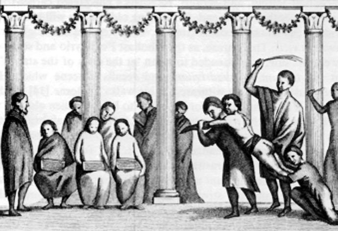 adolescent fouette pompei