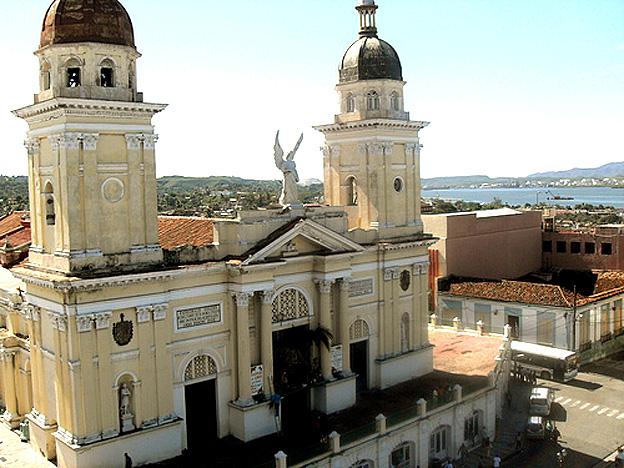 cathedrale santiago vue hotel casa granda