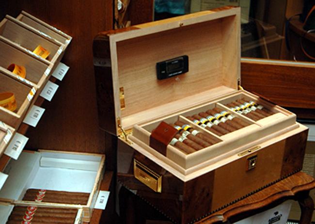 cigares cubains
