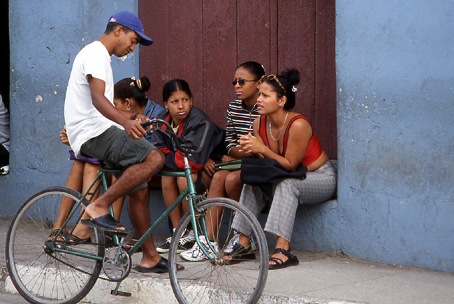 Cuba drague