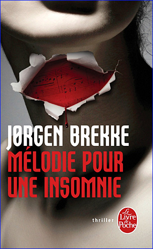 jorgen brekke melodie pour une insomnie