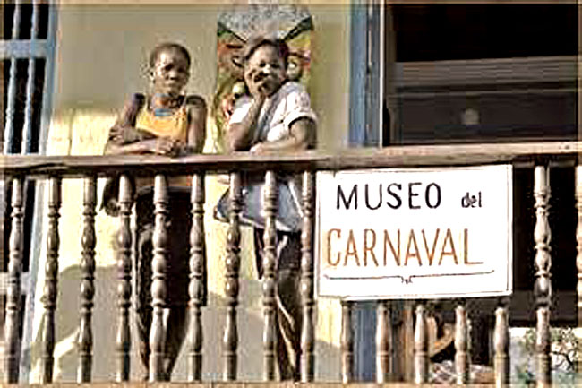 museo del carnaval santiago