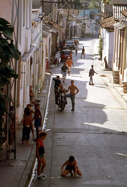 quartier de tivoli santiago cuba