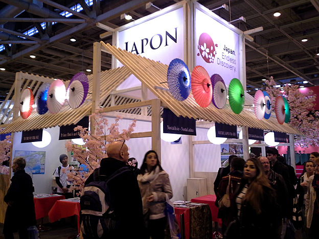 salon destinations nature 2015 3 stand japon