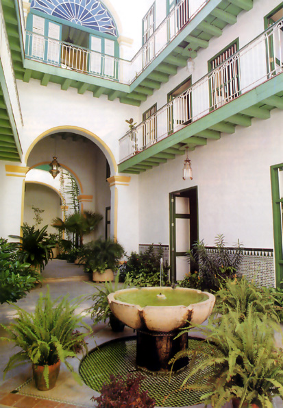 la havane patio