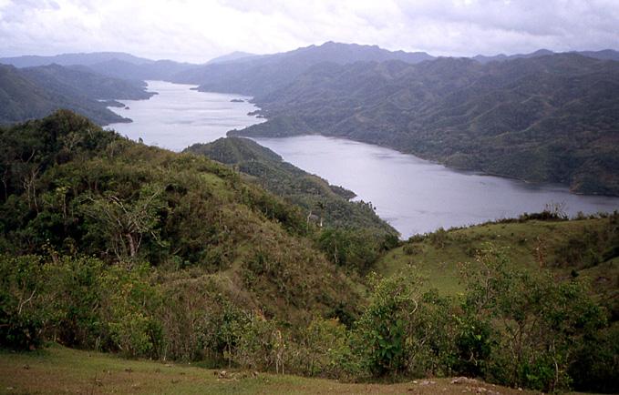 lac habanilla cuba