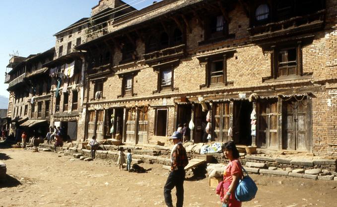 Nepal Sakhu