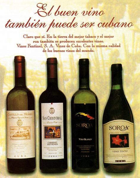 vin de cuba province Pinar del rio