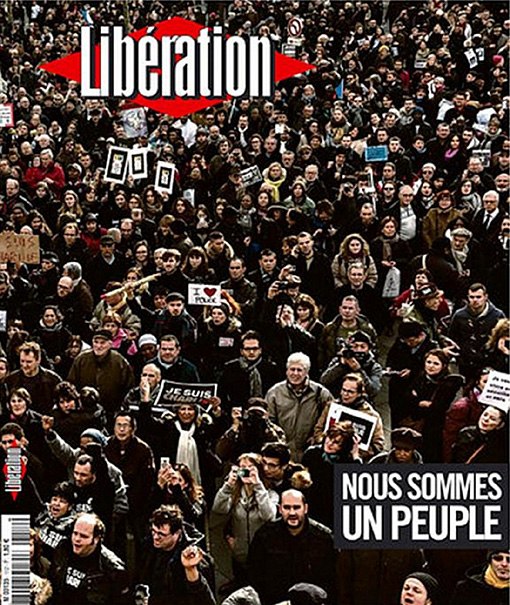 manif charlie liberation