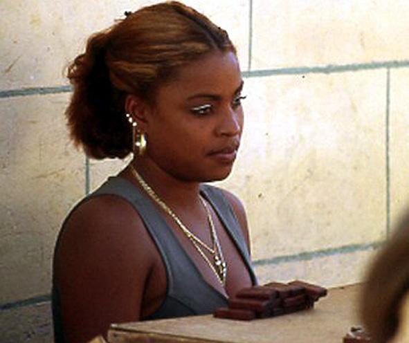 negresse aux yeux d or trinidad cuba