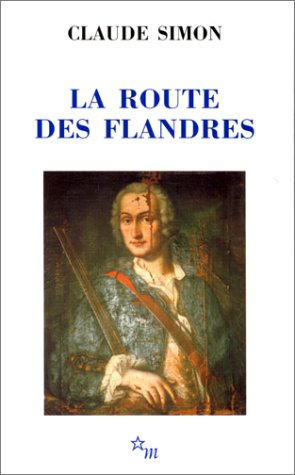 claude simon la route des flandres