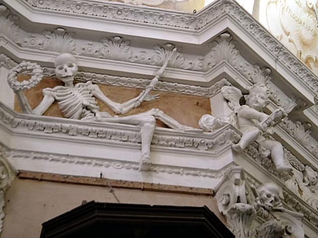 monterosso confrerie mortis et orationis