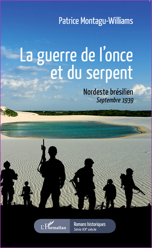 patrice montagu williams la guerre de l once et du serpent