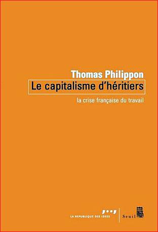 thomas philippon le capitalisme d heritiers