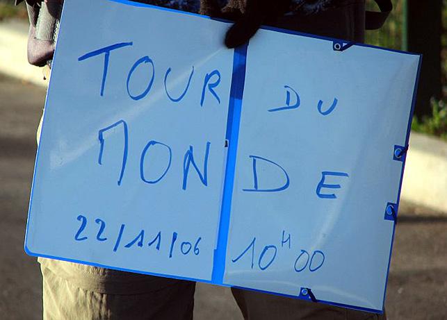 tour du monde stop nov 2006 sebastien bregeon