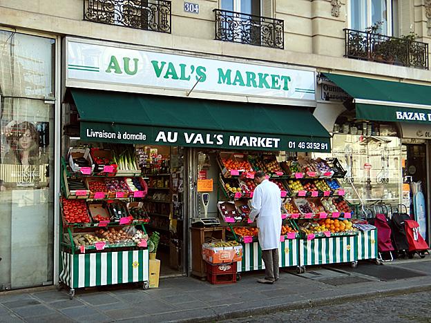 vals market paris rue st jacques