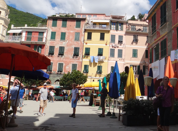 vernazza place