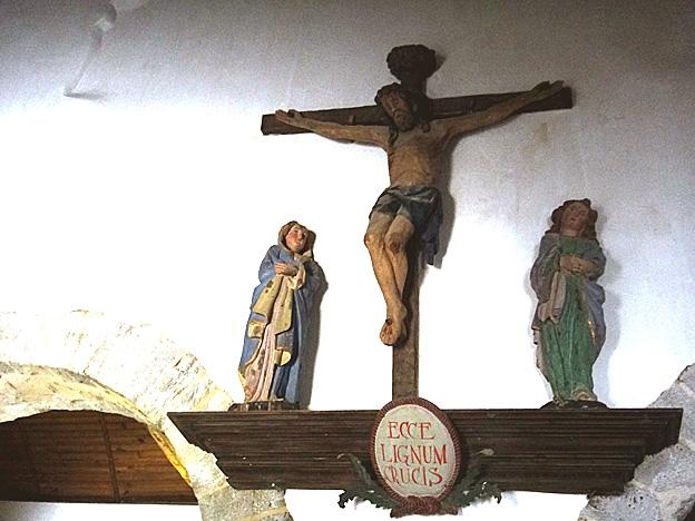 christ loquenole