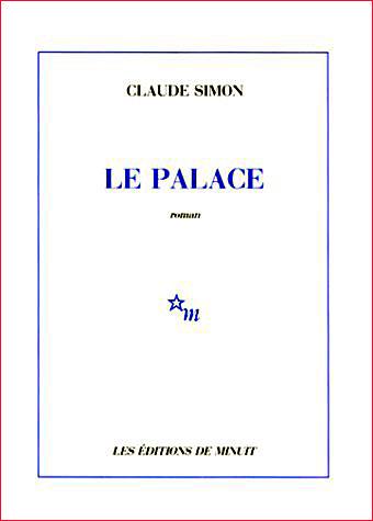 claude simon le palace
