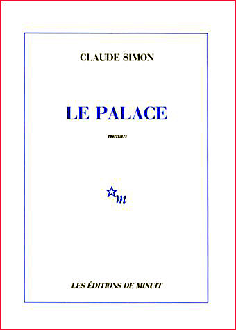 claude simon le palace