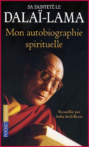 Dalai lama mon autobiographie spirituelle