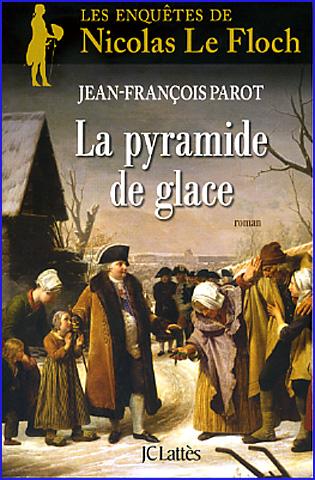jean francois parot la pyramide de glace