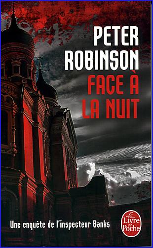 peter robinson face a la nuit