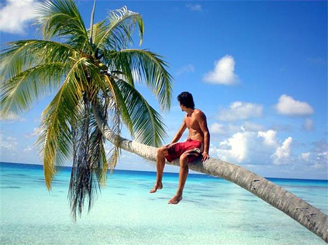 paradis polynesie
