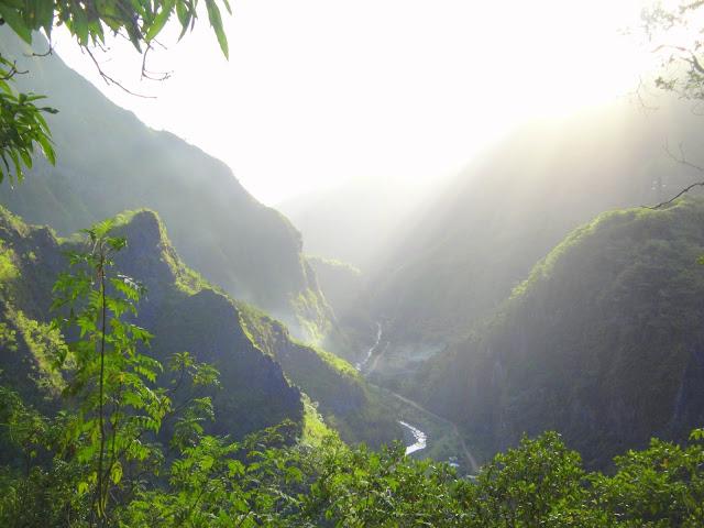 vallee de punaruu