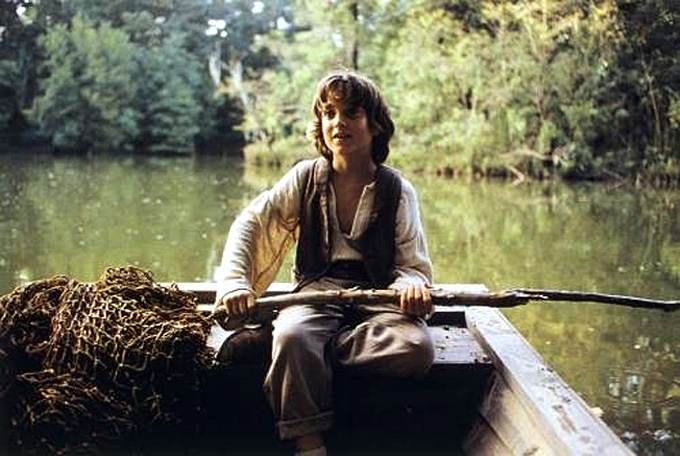 exploring the main theme in mark twains huckleberry finn Check out mark twain's adventures of huckleberry finn video sparknote: quick and easy huck finn synopsis, analysis, and discussion of major characters and themes in the novel.