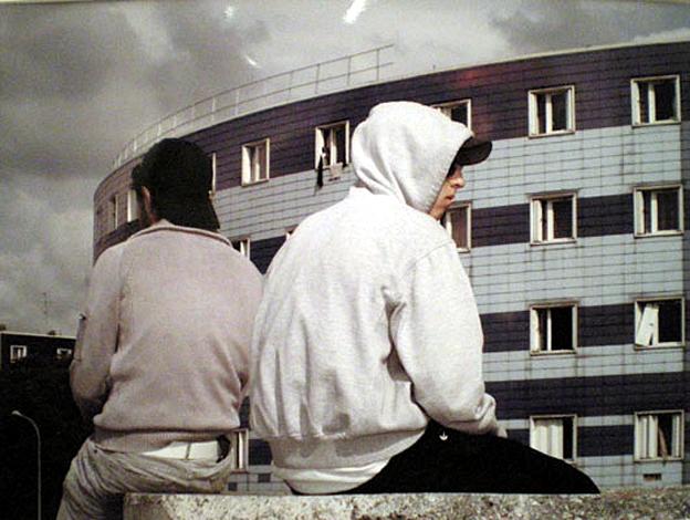 jeune de banlieue