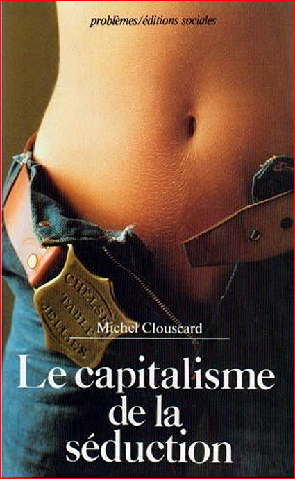 Capitalisme de la séduction