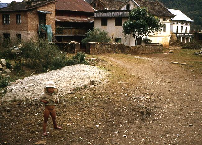 gamin godawari nepal