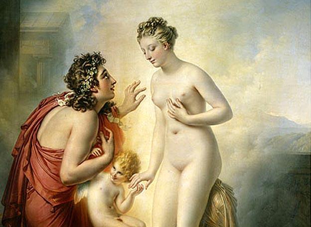 jeune filles nues