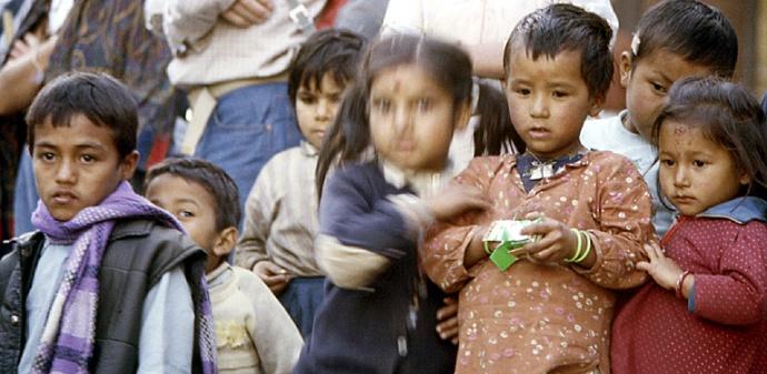 gosses nepal gokarneswar