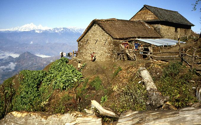 maison du nepal