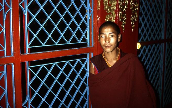 moine tibetain bodnat