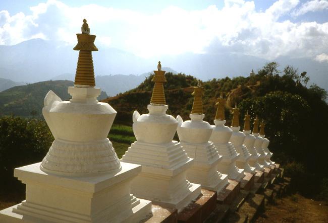 nepal nomobuddha