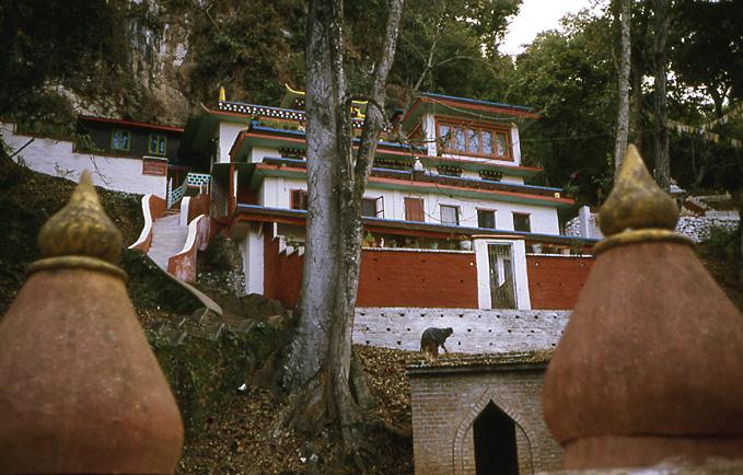 nepal pharpaing