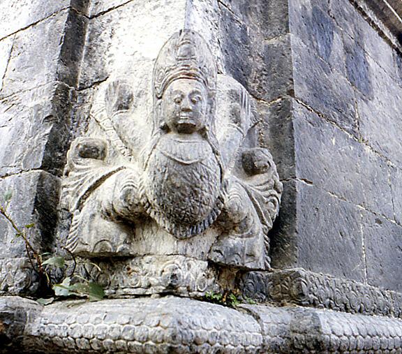 pasupatinath garuda nepal