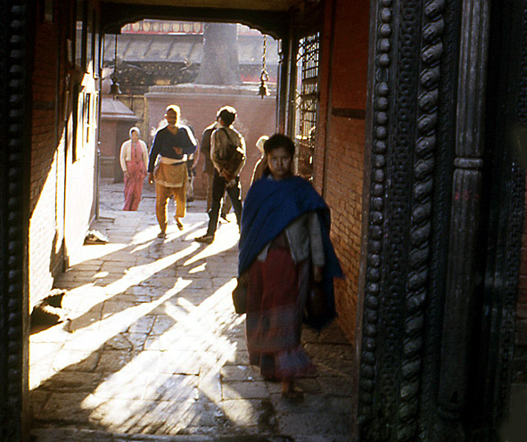 pasupatinath nepal