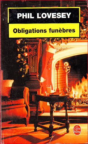 phil lovesey obligations funebres