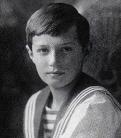 alexis romanov 13 ans