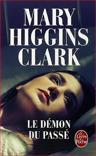 mary higgins clark le demon du passe