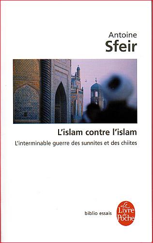 antoine sfeir l islam contre l islam
