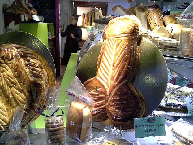 paris galette magique du marais